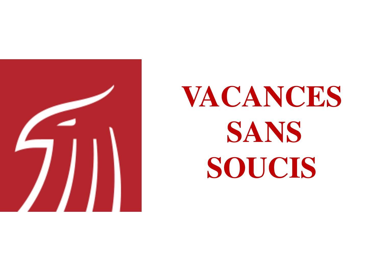 VACANCES SANS SOUCIS